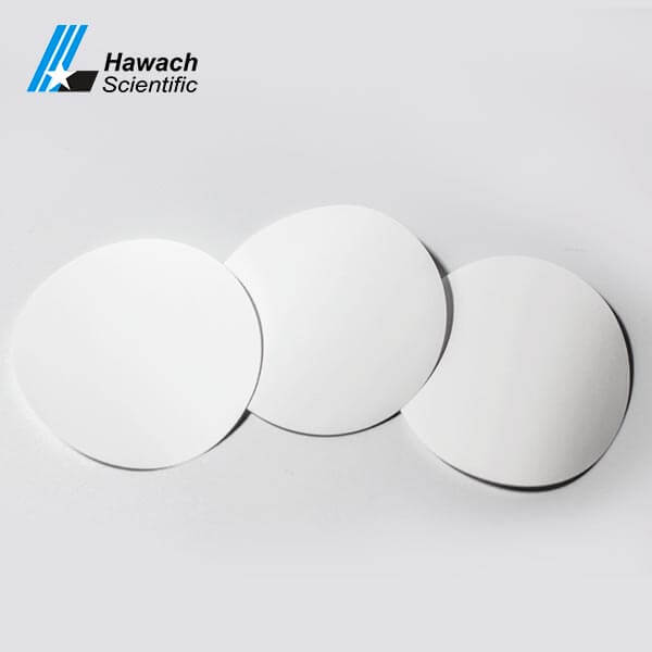 0.22 Hydrophobic PTFE Disc Membrane Filter