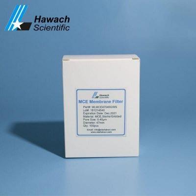 mce membrane filter