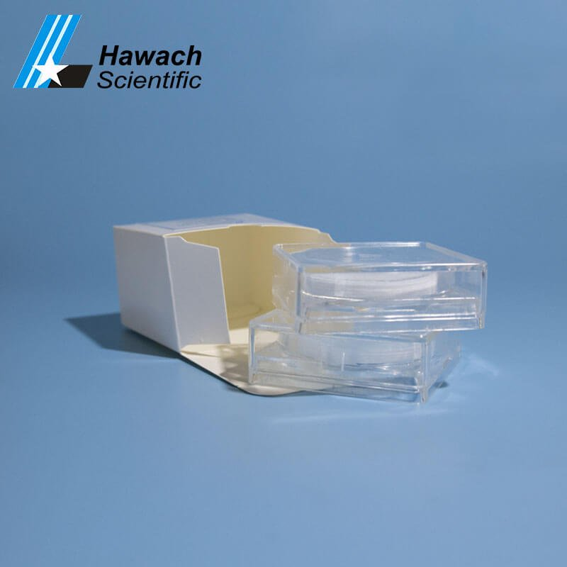 PTFE membrane filter